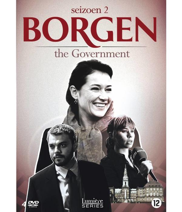 Lumière Series BORGEN - seizoen 2