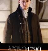 Lumière Crime Series ANNO 1790 - seizoen 1
