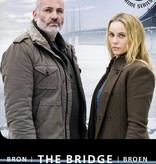 Lumière Crime Series THE BRIDGE - seizoen 2