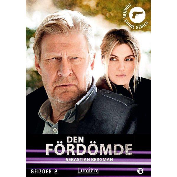 DEN FÖRDÖMDE - seizoen 2