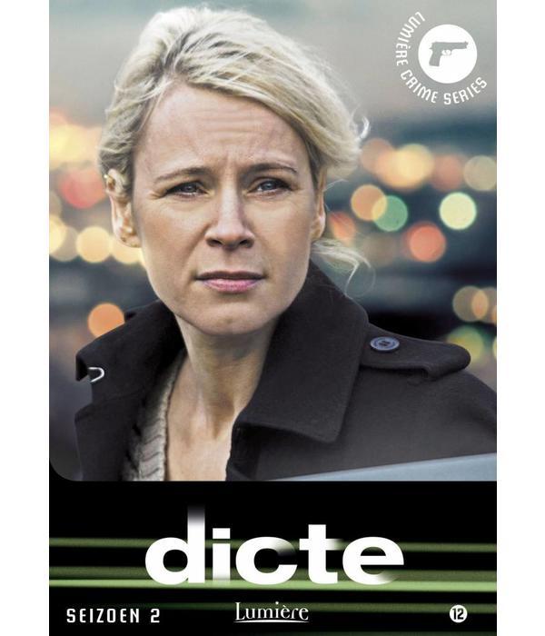 Lumière Crime Series DICTE 2
