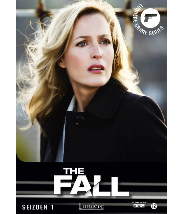 Lumière Crime Series THE FALL 1