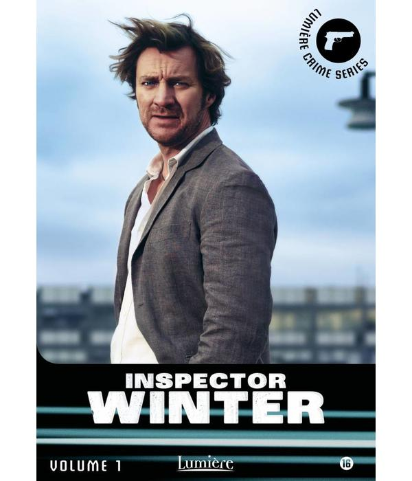Lumière Crime Series INSPECTOR WINTER - volume 1