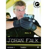 Lumière Crime Series JOHAN FALK - seizoen 1
