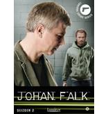 Lumière Crime Series JOHAN FALK - seizoen 2