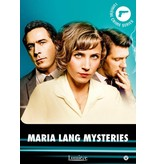 Lumière Crime Series MARIA LANG MYSTERIES