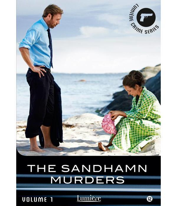 Lumière Crime Series THE SANDHAMN MURDERS - volume 1