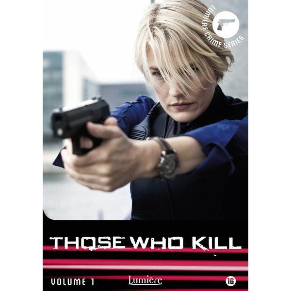 THOSE WHO KILL - volume 1