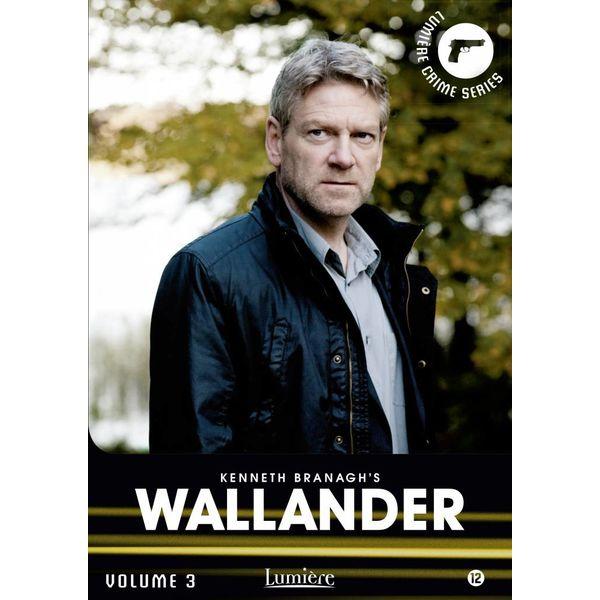 WALLANDER BBC - volume 3