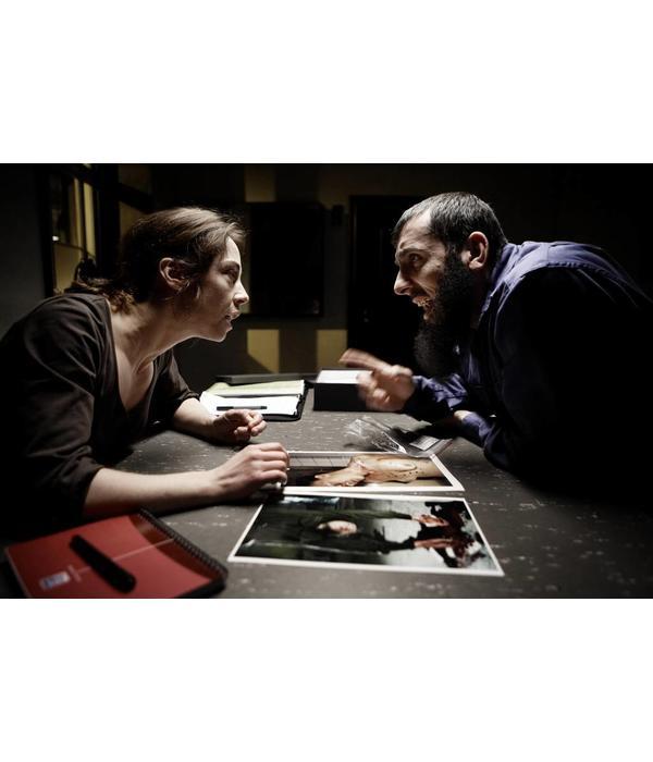Lumière Crime Series THE KILLING - seizoen 2
