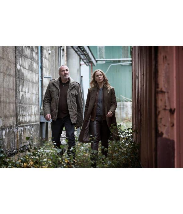 Lumière Crime Series THE BRIDGE - seizoen 2 (Blu-ray)