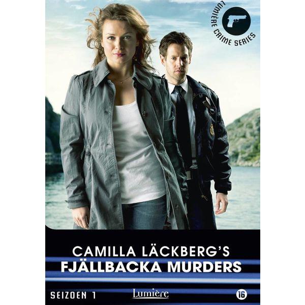 CAMILLA LÄCKBERG'S FJALLBÄCKA MURDERS