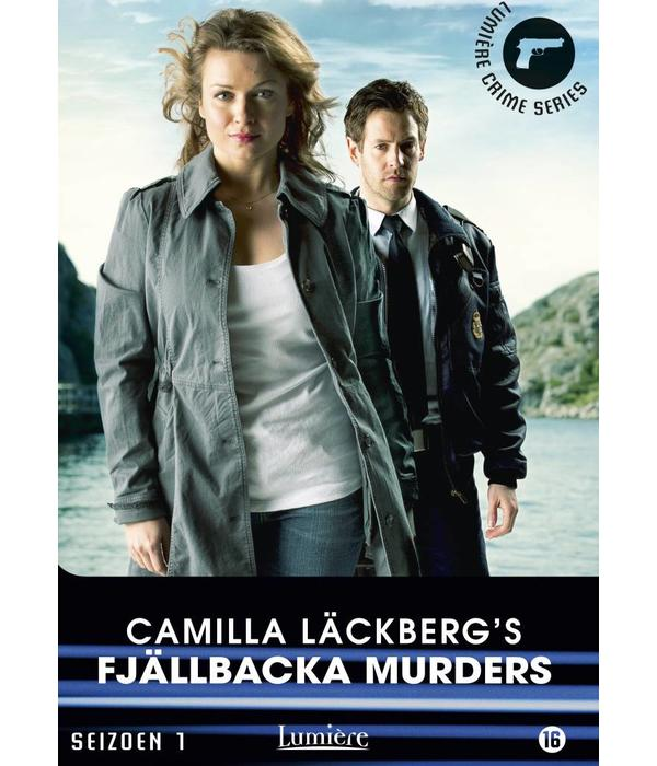 Lumière Crime Series CAMILLA LÄCKBERG'S FJALLBÄCKA MURDERS