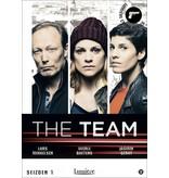 Lumière Crime Series THE TEAM SEIZOEN 1 | DVD