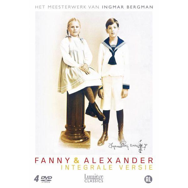 FANNY & ALEXANDER - integrale versie