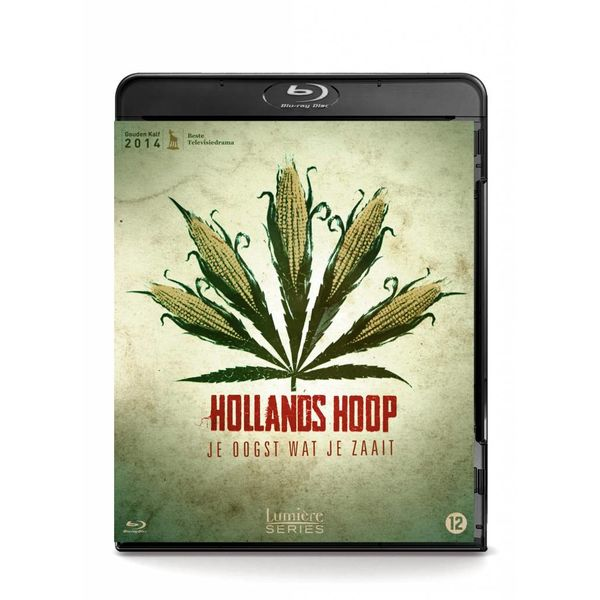 HOLLANDS HOOP - seizoen 1 (Blu-ray)