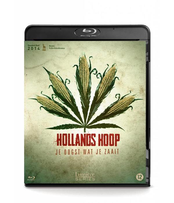 Lumière Series HOLLANDS HOOP - seizoen 1 (Blu-ray)