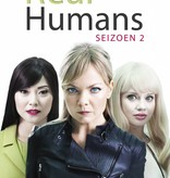 Lumière Series REAL HUMANS - seizoen 2