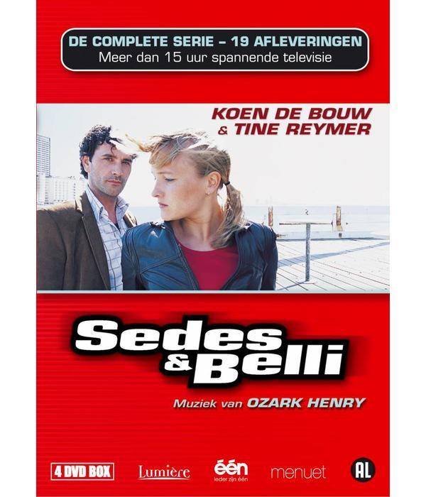 Lumière Series SEDES & BELLI