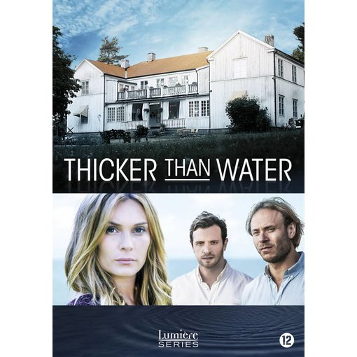 Lumière Series THICKER THAN WATER 1