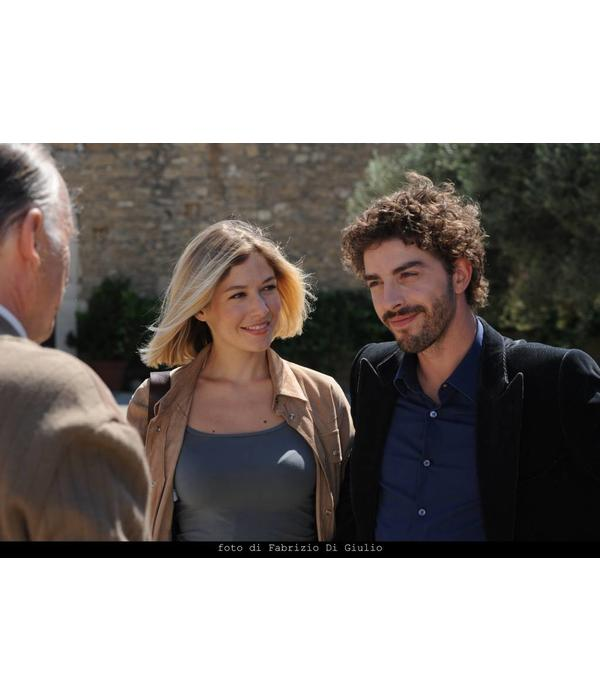 Lumière Series THE YOUNG MONTALBANO