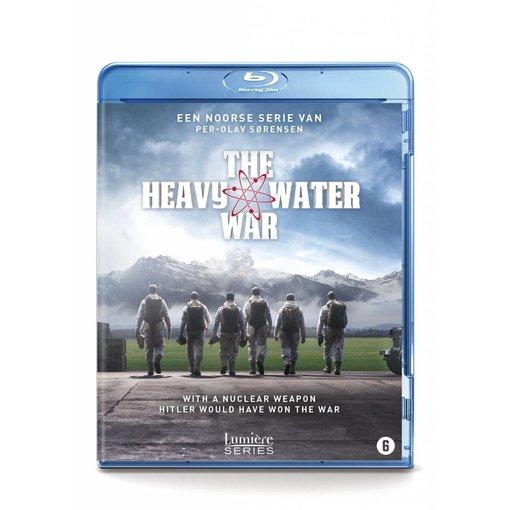 Lumière Series THE HEAVY WATER WAR (Blu-ray)