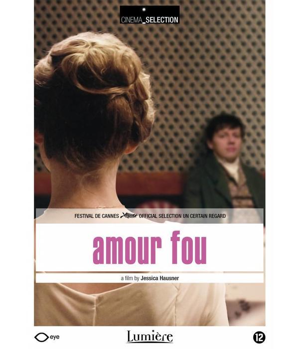 Lumière Cinema Selection AMOUR FOU