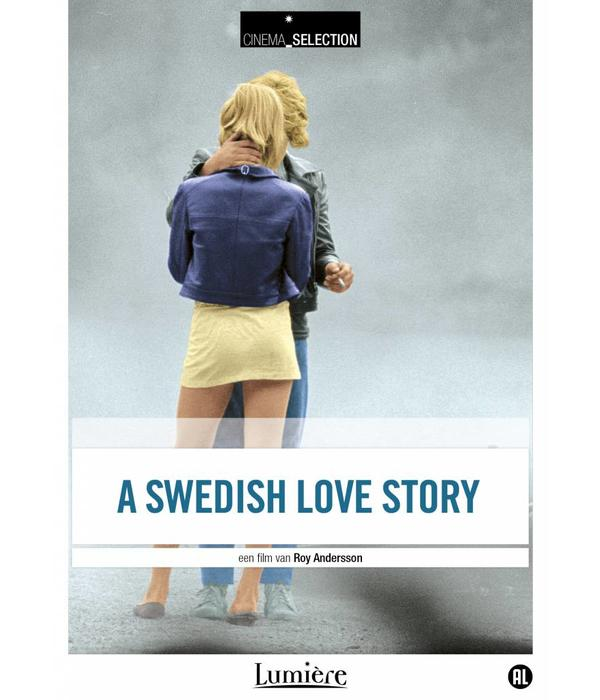 Lumière Cinema Selection A SWEDISH LOVE STORY