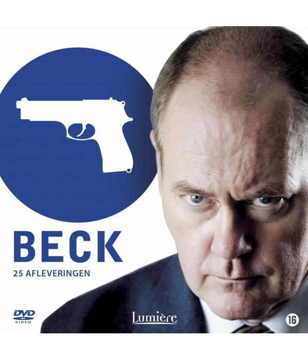 Lumière Crime Series BECK - Box