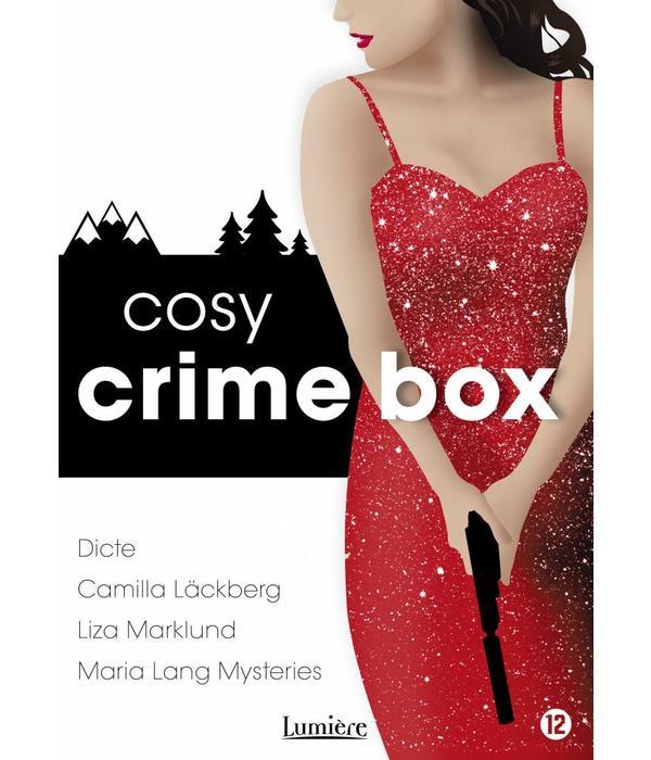 Lumière Crime Series COSY CRIME BOX