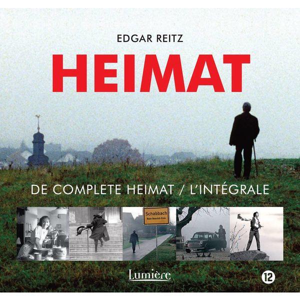 HEIMAT - Box
