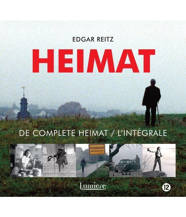 Lumière Series HEIMAT - Box