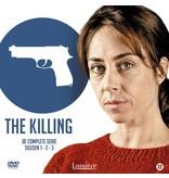 Lumière Crime Series THE KILLING box