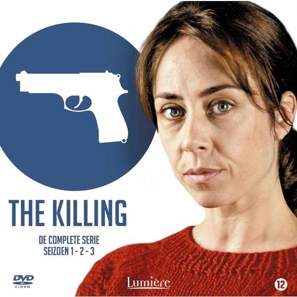 THE KILLING box