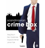 Lumière Crime Series SCANDINAVIAN CRIME BOX