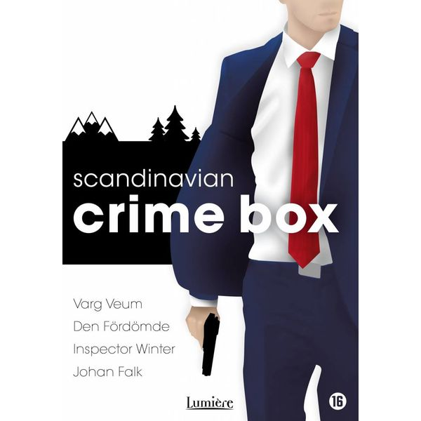 SCANDINAVIAN CRIME BOX