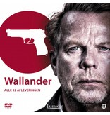 Lumière Crime Series WALLANDER BOX