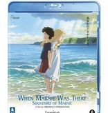 Lumière WHEN MARNIE WAS THERE (Blu-ray)