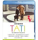 Lumière JACQUES TATI - de complete collectie (Blu-ray)