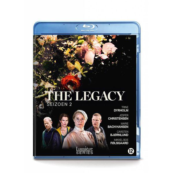THE LEGACY 2 (Blu-ray)