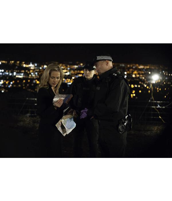 Lumière Crime Series THE FALL 2
