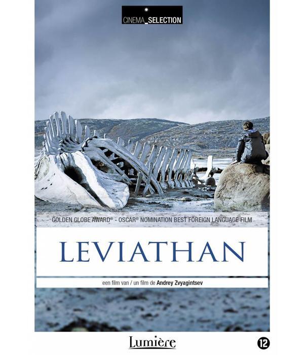 Lumière Cinema Selection LEVIATHAN