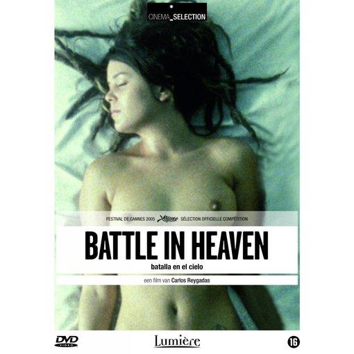 Lumière Cinema Selection BATTLE IN HEAVEN