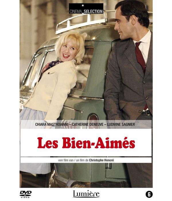 Lumière Cinema Selection LES BIEN-AIMÉS