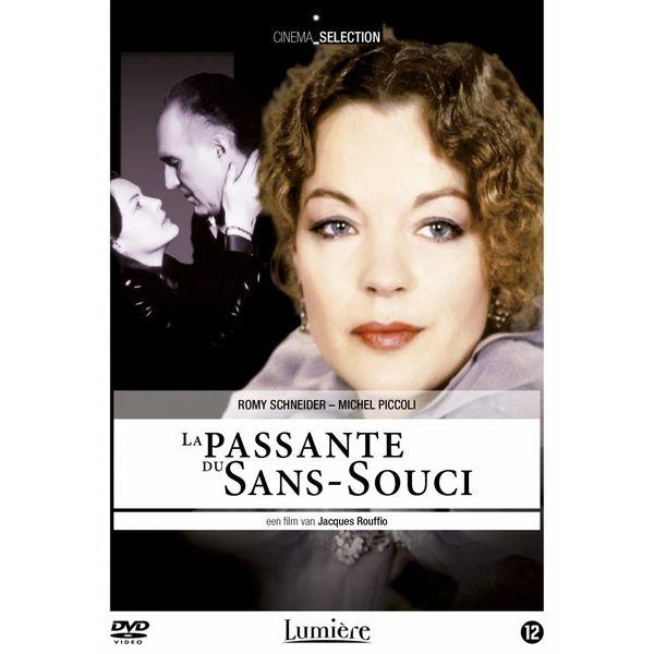 LA PASSANTE DU SANS-SOUCI