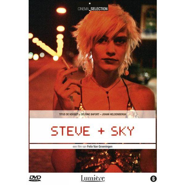 STEVE + SKY