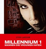 Lumière Crime Films MILLENNIUM 1: MANNEN DIE VROUWEN HATEN