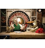 Lumière WALLACE & GROMIT: WORLD OF INVENTION