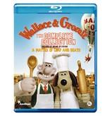 Lumière WALLACE & GROMIT (Blu-ray)
