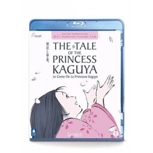 Lumière THE TALE OF PRINCESS KAGUYA (Blu-ray)